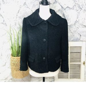 Timeless Tailoring Alice & Olivia Blazer/Jacket